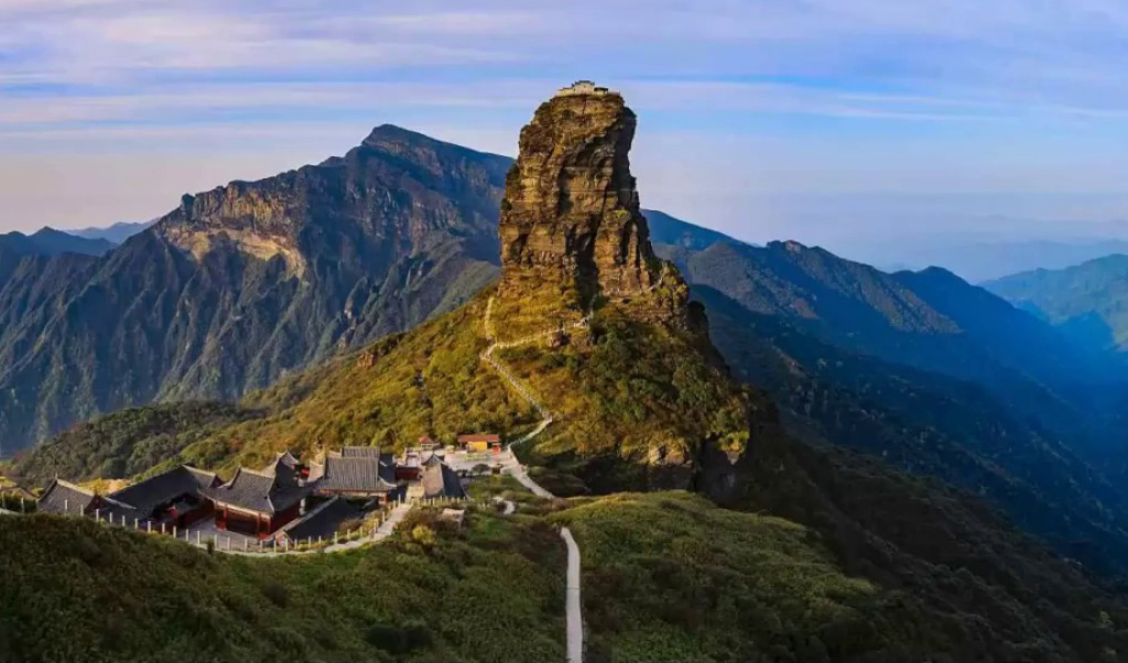 attraction-MountainFanjing-01