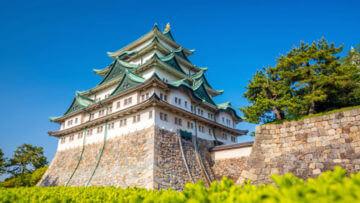 Nagoya Castle (名古屋城)