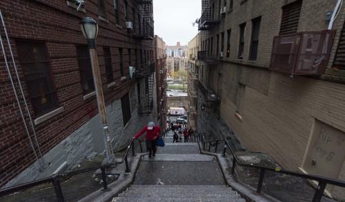 Joker Stairs<br>小丑樓梯