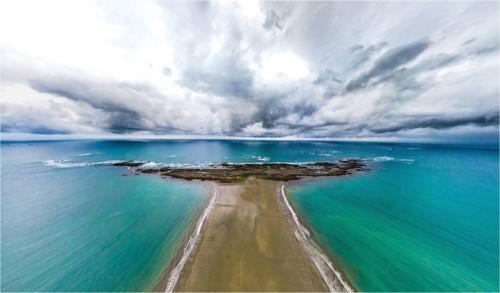 Bahía Ballena<br>鯨灣